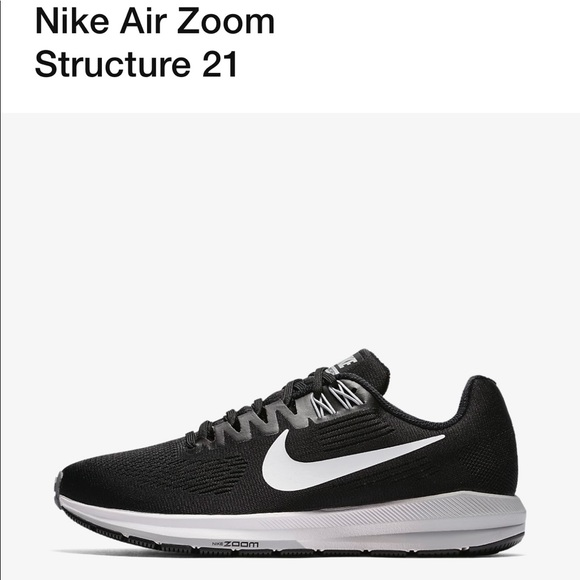 separation shoes 6758b da142 Nike Air Zoom Structure 21 Women's